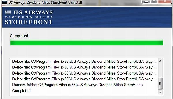 us-airways-dividend-miles-storefront-uninstall