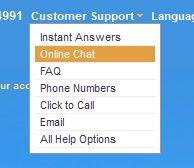 SPG Online Chat