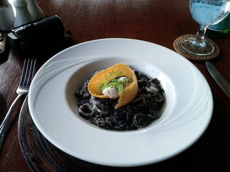governors-residence-yangon-lunch-risotto