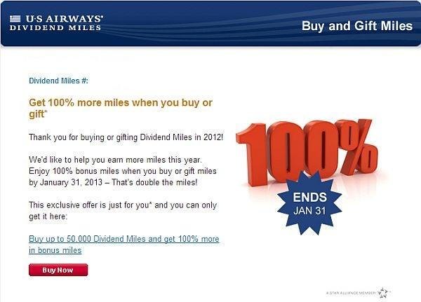 us-airways-january-dividend-mile-sale-email