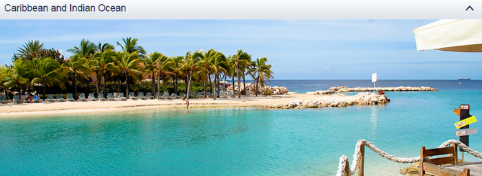 Air France-KLM Flying Blue June 2015 Promo Awards Caribbean & Indian Ocean 1