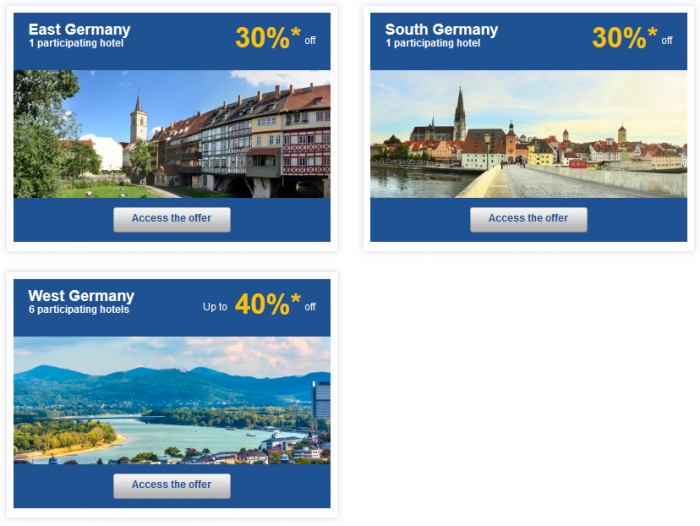 Le Club Accorhotels Private Sales May 12 - 19 2015  Germany 3