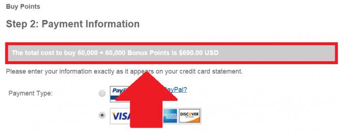 IHG Rewards Club Buy Points 50 To 100 Percent Mystery Bonus July 28 - August 31 2015 Price