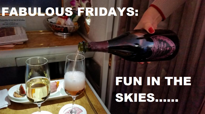 Fabulous Fridays Fun In The SKies