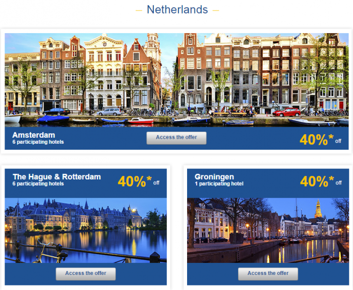 Le Club Accorhotels Weekly Private Sales Oct 1 Netherlands 1