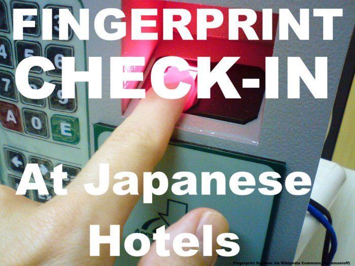 Hotel Fingerprint CI