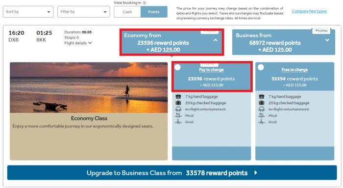 flydubai-open-rewards-dxb-bkk-points