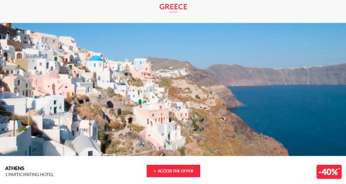 Le Club AccorHotels Private Sales F22 Greece 1