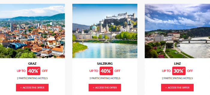 Le Club AccorHotels Worldwide Up To 50 Percent Off Private Sales February 1 2017 Austria 2