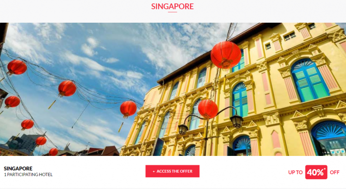Le Club AccorHotels Private Sales May 10 2017 Singapore 1
