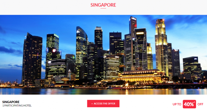 Le Club AccorHotels Worldwide Private Sales May 3 2017 Singapore 1