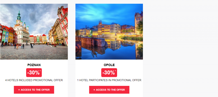 Le CLub AccorHotels Private Sales June 14 2017 Poland 2